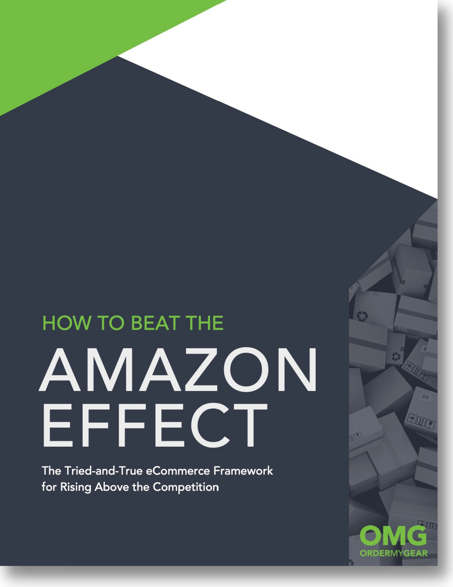 Cover Page Thumbnail - Amazon Effect